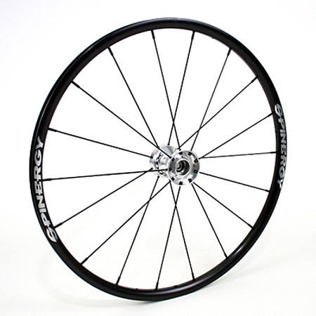 "24""x1"" Spinergy SPOX 18 Spoke - Pneumatic Wheels"