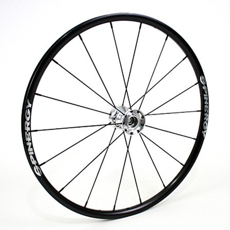 "24""x1"" Spinergy SPOX 18 Spoke (Only with Quick Release Axles)"