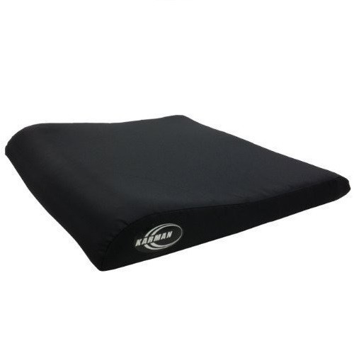"Seat Cushion - 2"" Memory Foam (For 20""x17"")"