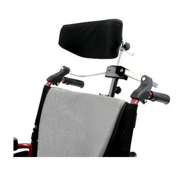 "Universal Folding Headrest (For 20"" Seat)"