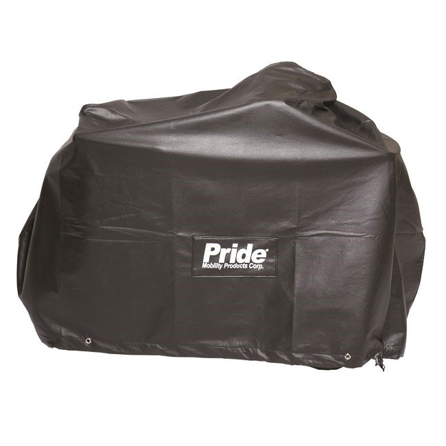 FREE Weather Cover ($158 VALUE)