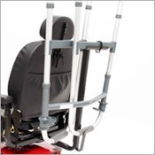FREE Walker Holder ($88 VALUE)
