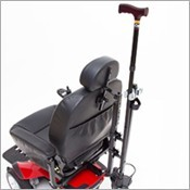 FREE Crutch & Cane Holder ($88 VALUE)