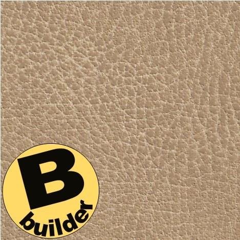 Brisa: Buckskin (Builder)