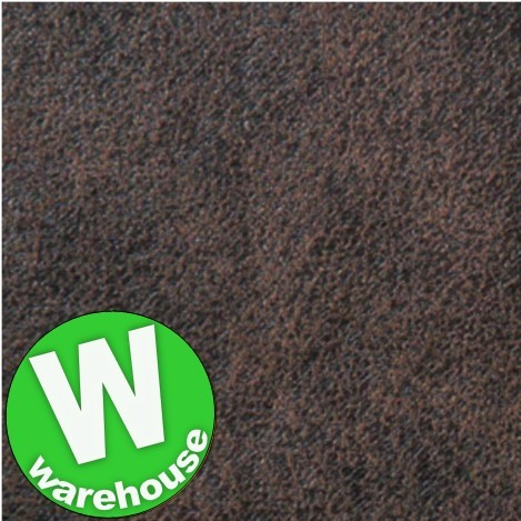 In Stock Palance Suede: Mahogany