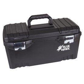 Blue Hawk Hard Storage Utility Box (UB-101)