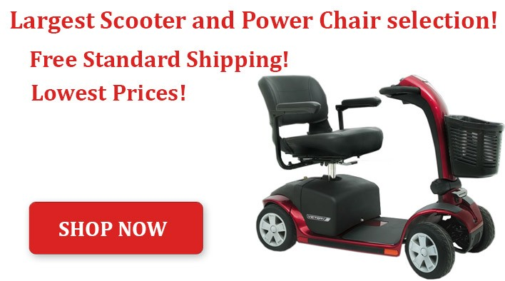 Discount Scooters, Power Chairs, and Lift Chairs
